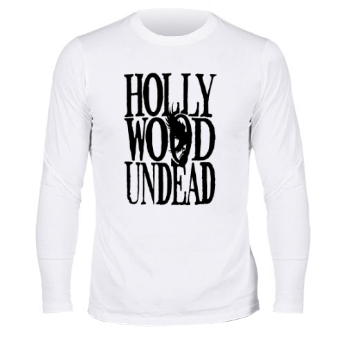 Мужской лонгслив Hollywood undead 2